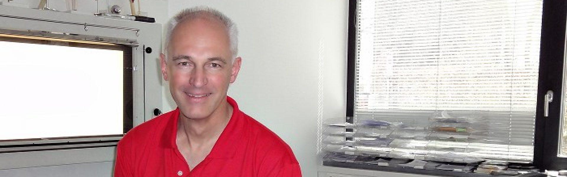 Ordination Dr. med. univ. Hannes Blaschke
